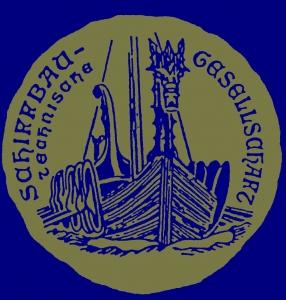 Logo STG_blauer Hintergrund